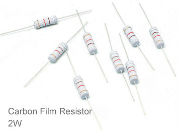 (20pcs) DIP Carbon Film Resistor 5% 2W 820K