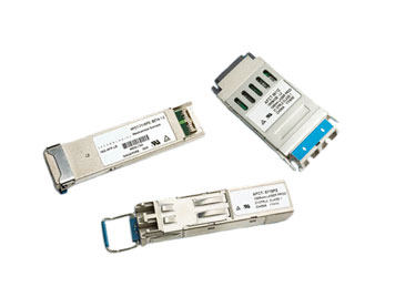 Huawei eSFP-FE-LX-SM1310 Compatible SFP100M-LX-31 1310nm 20km DOM Transceiver Every transceiver is individually tested on a full range of Huawei Networks equipment and passed the monitoring of Utoptical's intelligent quality control system.