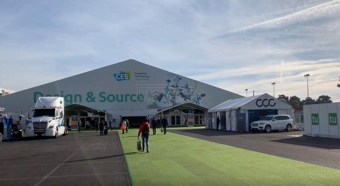 The live coverage of CES 2019 Utsource
