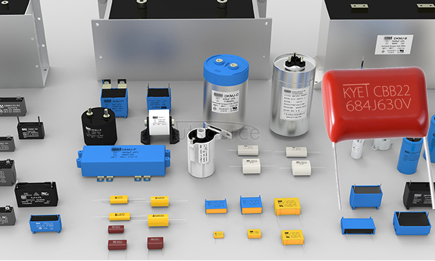 The difference between tantalum capacitors and ordinary capacitors