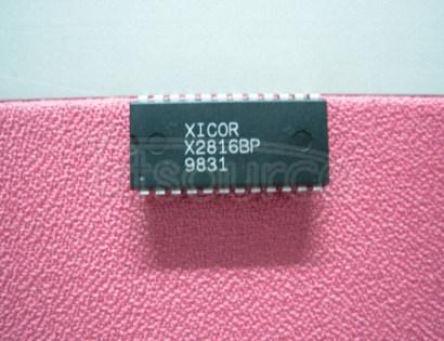 X2816BP x8 EEPROM