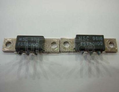 FST80100