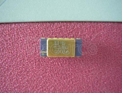 AD632BD Internally Trimmed Precision IC Multiplier