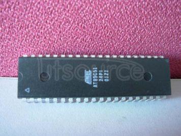 AT89C51-24PI