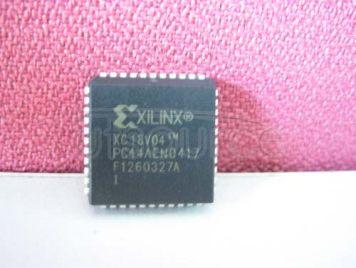 XC18V04PC44I