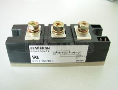 SKKH162/16E Thyristor / Diode Modules