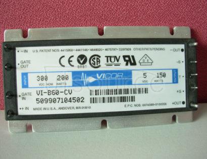 VI-B60-CV Analog IC