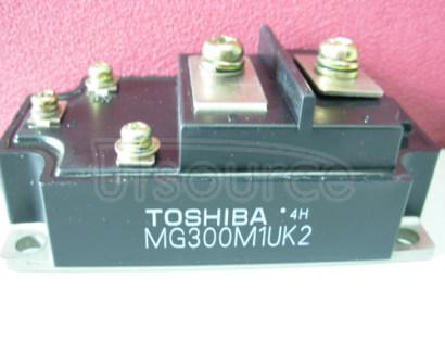 MG300M1UK2 TRANSISTOR MODULES