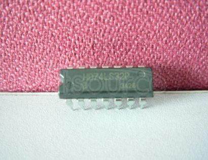 HD74LS32P Quad 2-input OR Gate