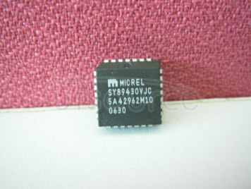 SY89430VJC
