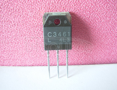 2SC3461 For Switching Regulators