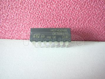 HCF4024BE