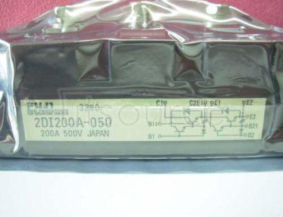 2DI200A-050