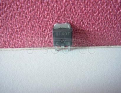 2SB1407CSTR/B1407 Silicon PNP EpitaxialPNP