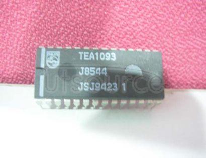 TEA1093 Hands-free IC