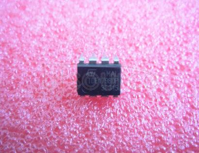 TDE1798DP 0.5A INTELLIGENT POWER SWITCH