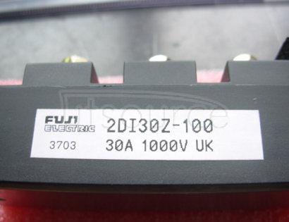 2DI30Z-100 FUSE BLOCK 1BR003