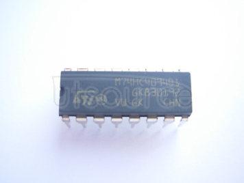 74HC4094N