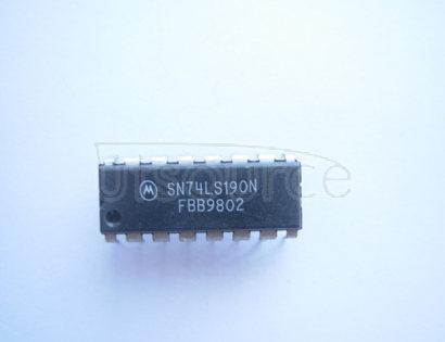 SN74LS190N