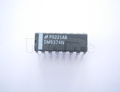 DM9374N Replacement for Fairchild part number DM9374N. Buy from authorized manufacturer Rochester Electronics.