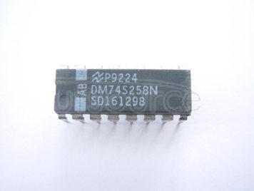 DM74S258N