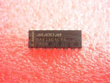 MAX110ACPE