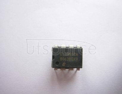 EL1881CN Sync Separator, Low Power