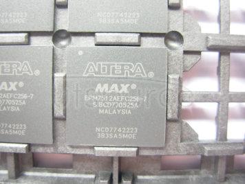 EPM7512AEFC256-7