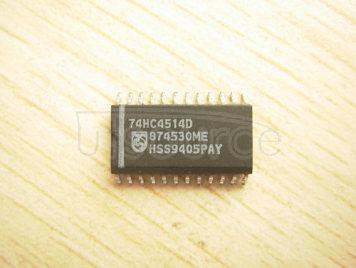 74HC4514D