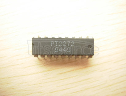 PT2272 Remote Control Decoder