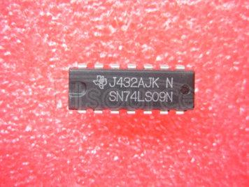 SN74LS09N