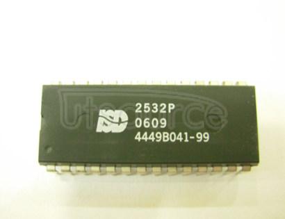 ISD2532PY