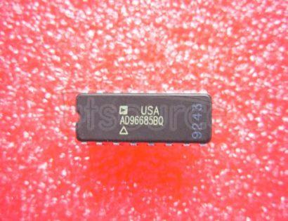 AD96685BQ Ultrafast Comparators