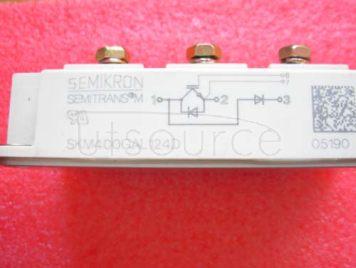 SKM400GAL124D