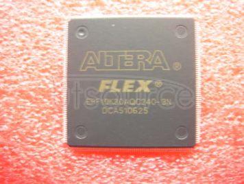 EPF10K30AQC240-3N