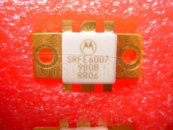 SRFE6007