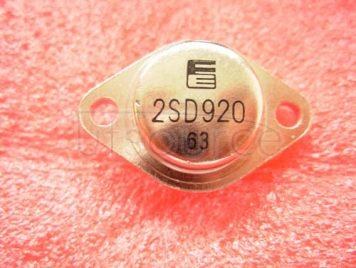 2SD920
