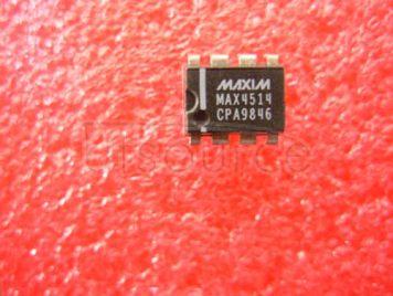 MAX4514CPA