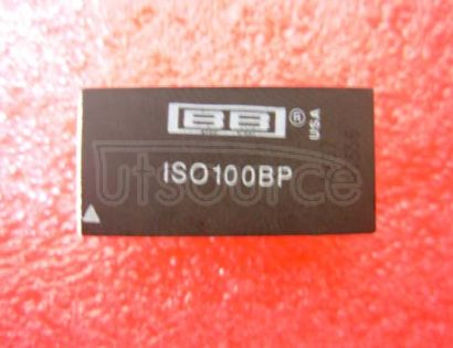 ISO100BP IC OPAMP ISOLATION 1 CIRC 18CDIP