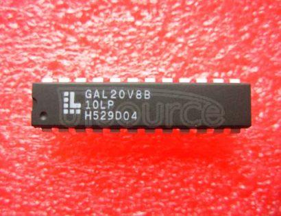 GAL20V8B-10LP