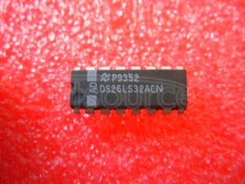 DS26LS32ACN