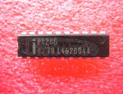 P8286 Single 8-bit Bus Transceiver