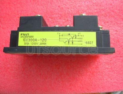 1DI300A-120 POWER TRANSISTOR MODULE