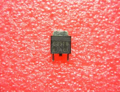 2SC3518 NPN SILICON EPITAXIAL TRANSISTOR MP-3