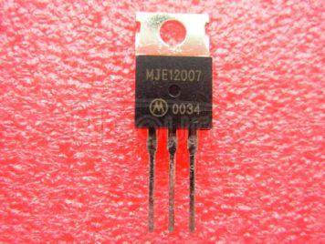 MJE12007