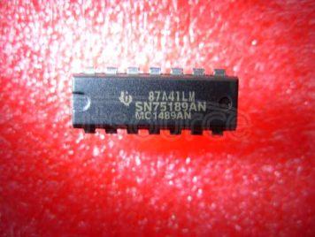 MC1489AN