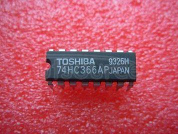 74HC366AP