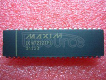ICM7212IPL