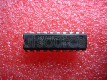HD74HC273P