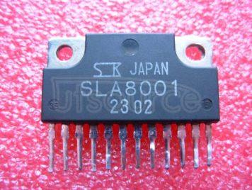 SLA8001